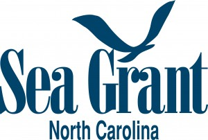 NC Sea Grant logo