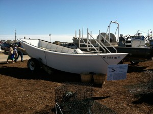 LOCAL CATCH: Traditional Working Boats of the Outer Banks