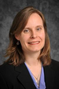 Susan White, Executive Director, North Carolina Sea Grant. Photo courtesy Roger Winstead.