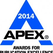 2014 APEX Award for Publication Excellence logo