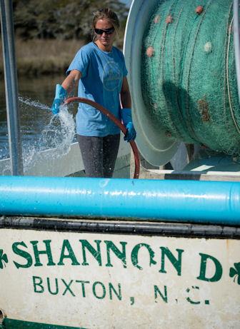 Dunn on Shannon D.