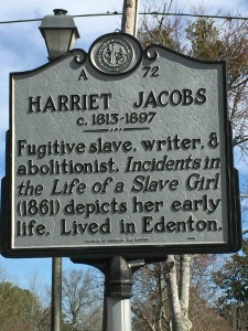 harriet jacobs sign