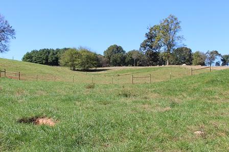 Randolph county farm