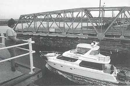 Surf City bridge