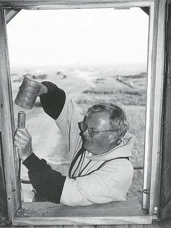 Ken Wenberg