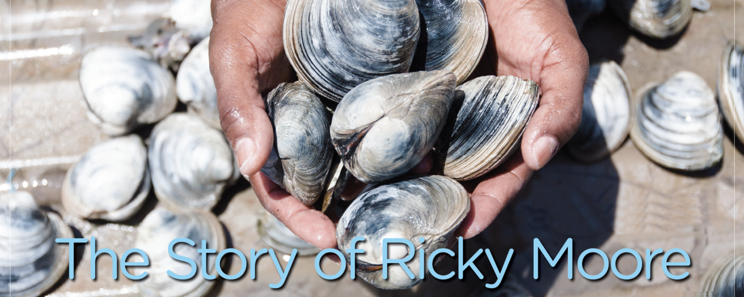 The Story of Ricky Moore