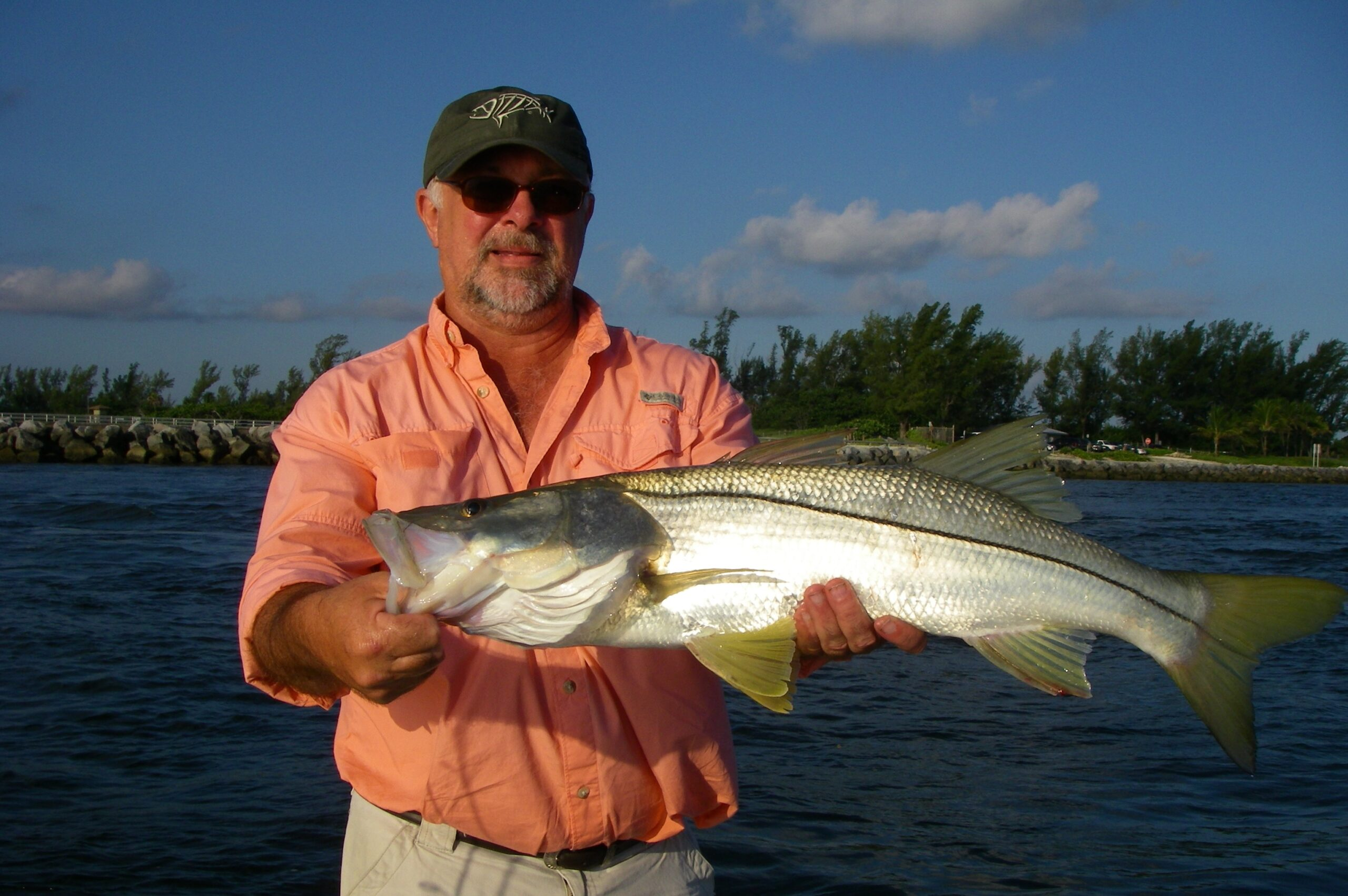 Some sportfish fare well in both natural and restored habitats. Credit: Florida Fish and Wildlife/CC BY-ND 2.0