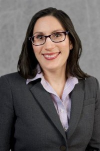 Lisa Schiavinato, Center co-director