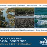 Details for the 2017 NC Coastal Conference