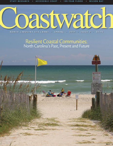 Coastwatch Spring 2017
