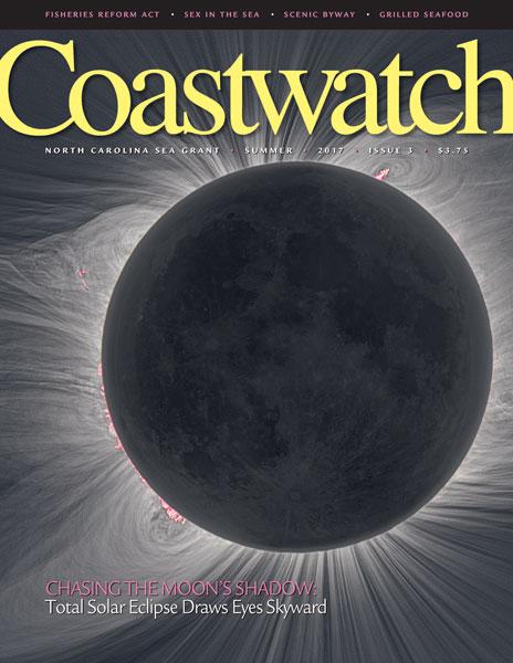 Coastwatch Summer 2017