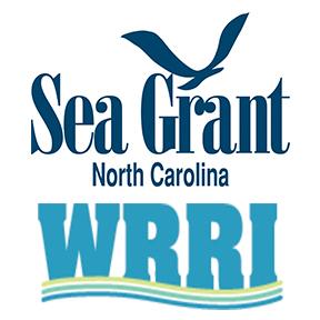 NCSG and WRRI logos