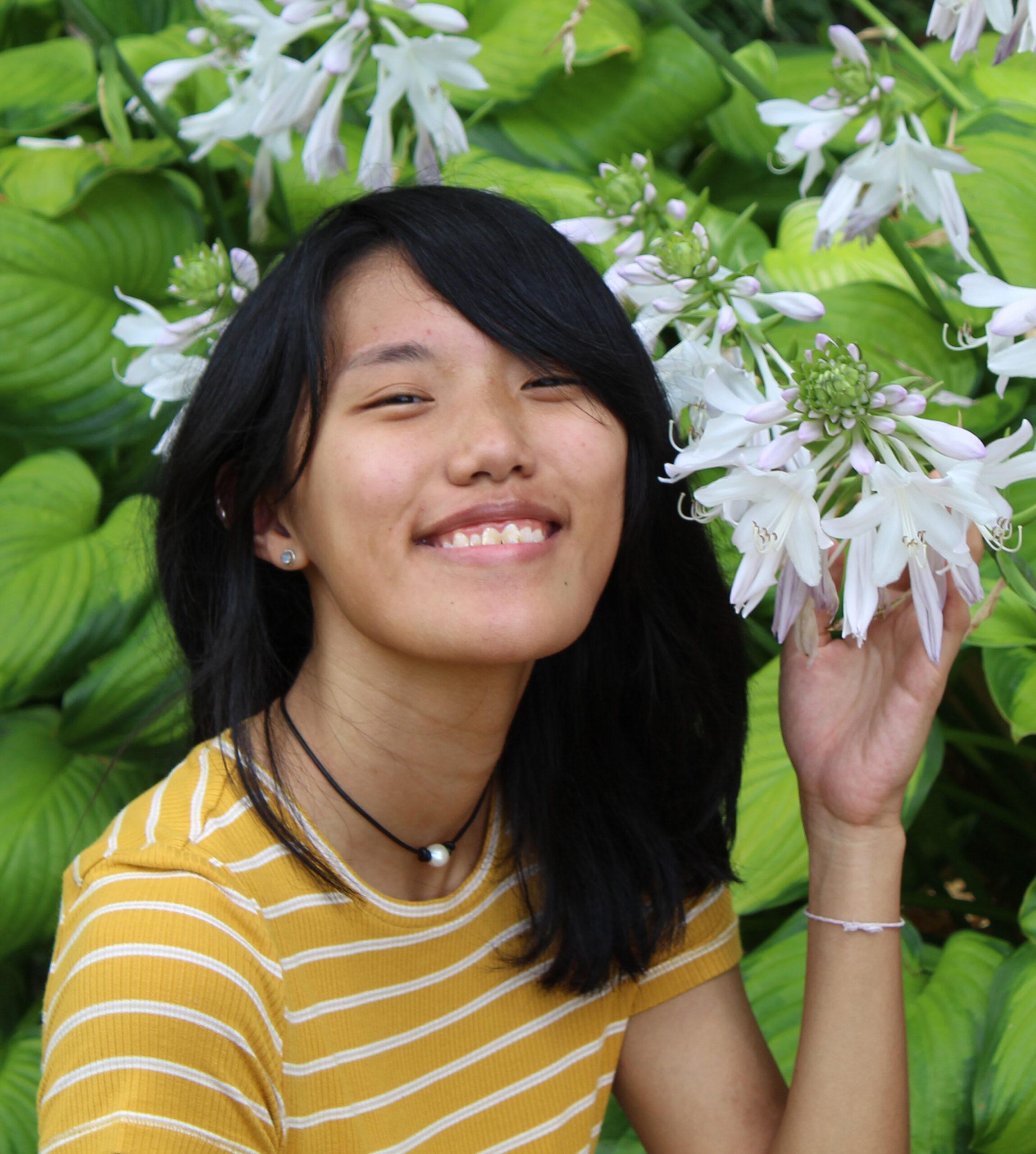 image of Maya Hoon.