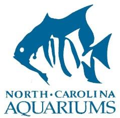 NC Aquarium logo