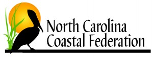 NC Coastal Federation logo