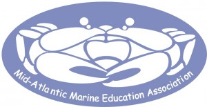 Mid-Atlantic Marine Education Association logo