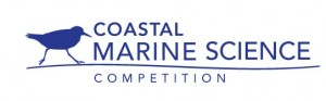 Coastal Marine Science Competition logo