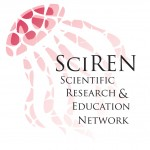 Scientific Research and Education Network logo