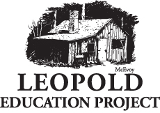 Leopold Education Project logo