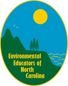 Environmental Educators of North Carolina logo