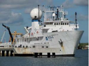 Okeanos Ocean Explorer