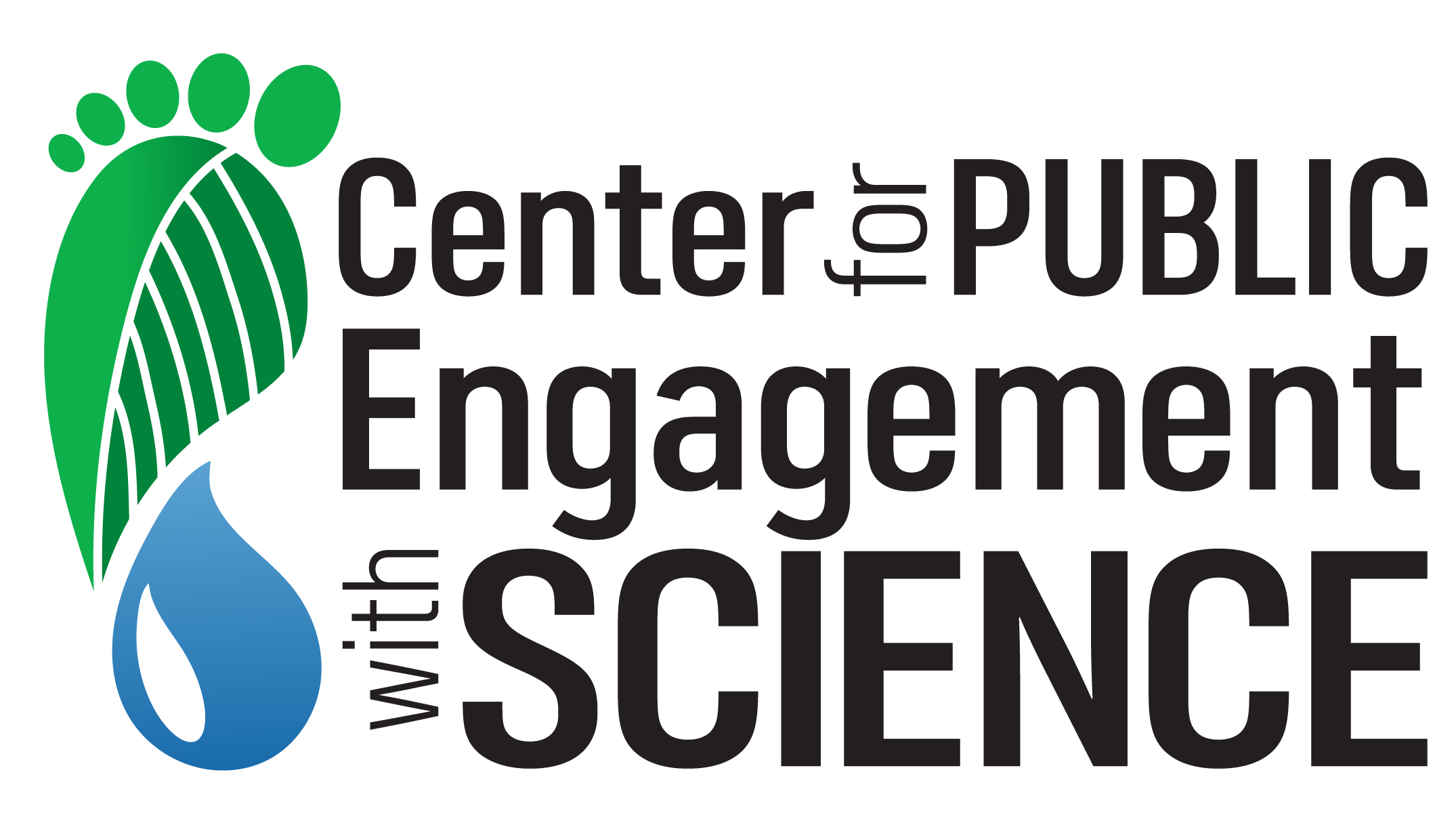 The Center for Public Engagement with Science, located at the University of North Carolina at Chapel Hill's Institute for the Environment, oversees the At Water's Edge training opportunity.