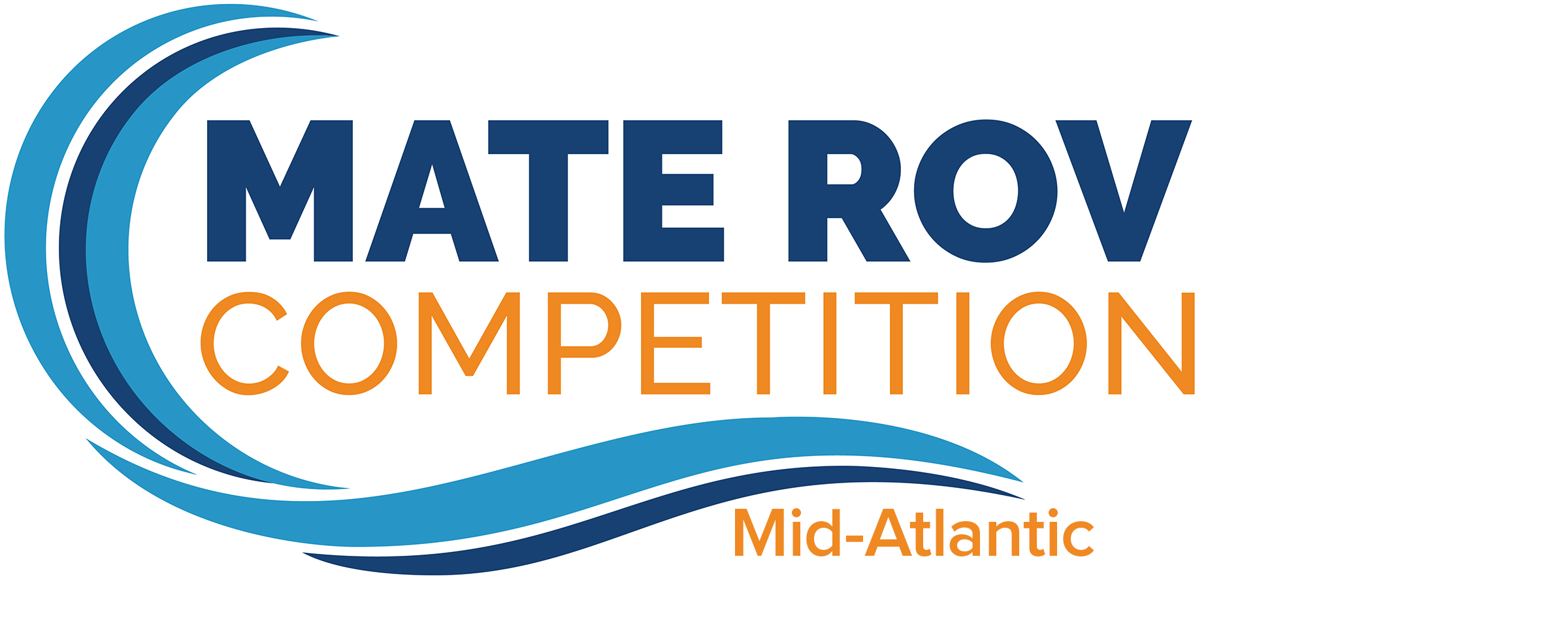 MATE ROV Competition, Mid-Atlantic logo