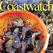 Cover of Coastwatch Winter 2015