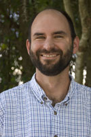 M. Scott Baker, Jr., Fisheries Specialist