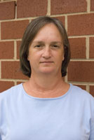 Debra Lynch, Administrative Support Specialist