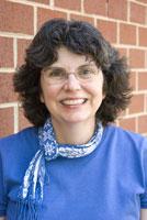 Katie Mosher, Communications Director