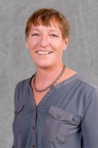 Gloria Putnam, Coastal Resources and Communities Specialist