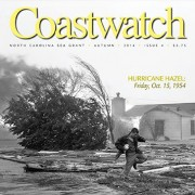 Coastwatch Autumn 2014 cover
