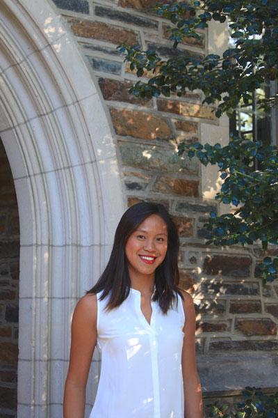 Stacy Zhang