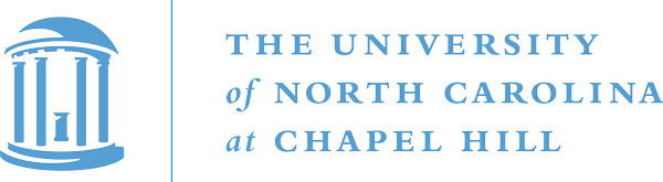 UNC Chapel Hill blue logo