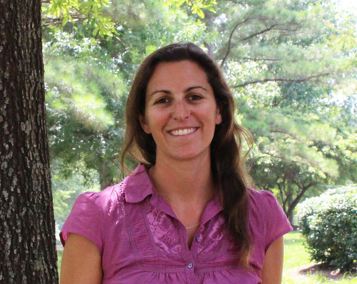 Sarah Spiegler