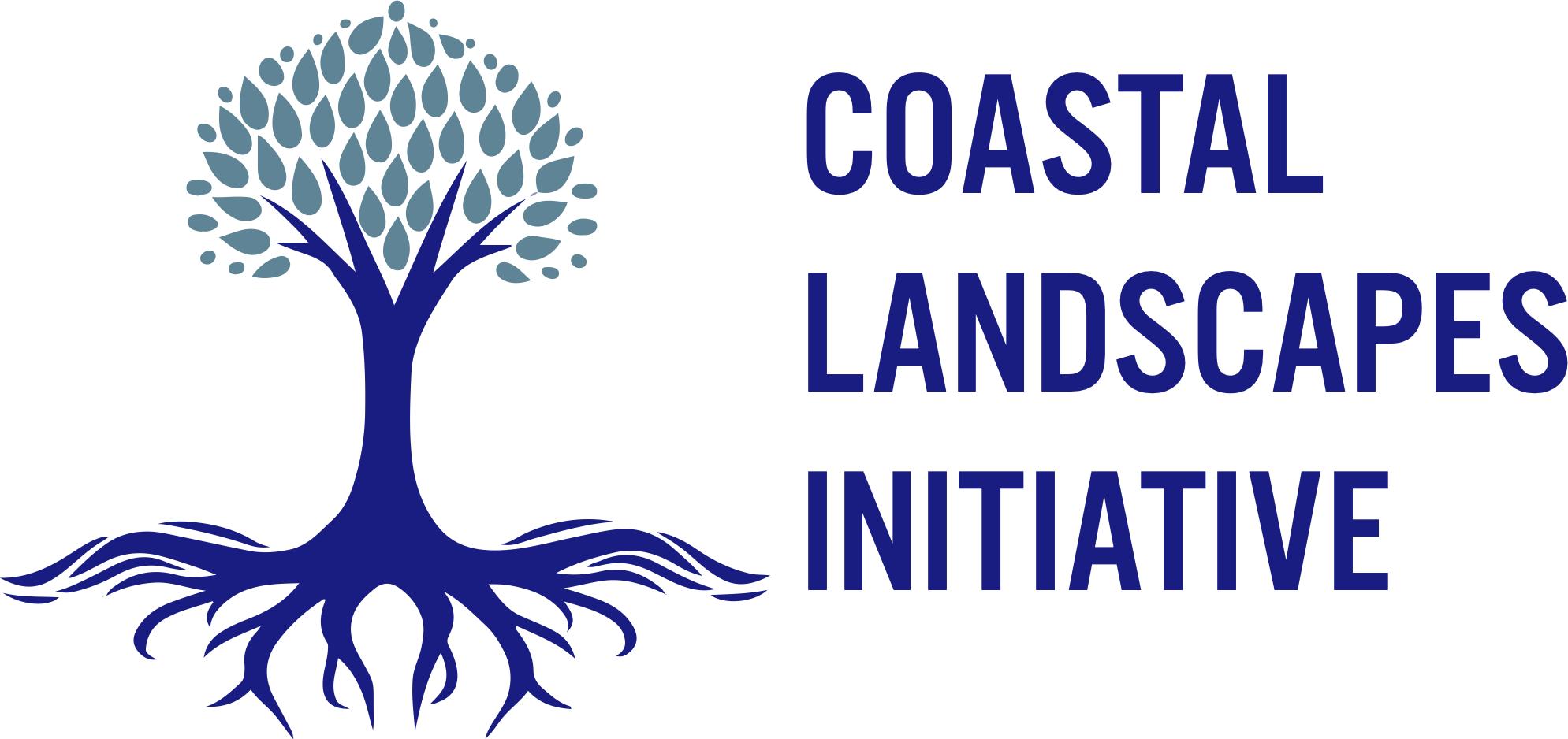 Coastal Landscapes Initiative logo