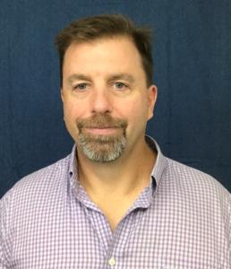 coastal aquaculture specialist Eric Herbst