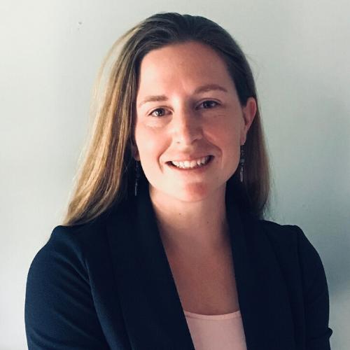 Jane Harrison, coastal economics specialist