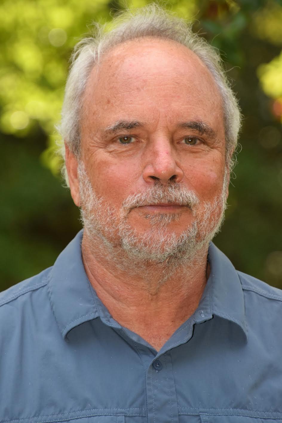 Headshot for Todd Miller NCSG Advisory Board