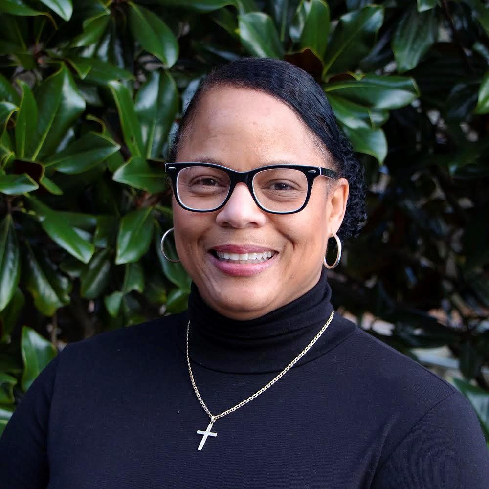 Sharon Harker headshot for NC Sea Grant Advisory Board